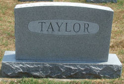 Lewis Sid Taylor, Jr