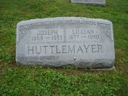 Joseph Huttlemayer