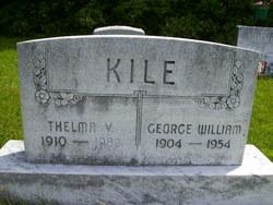 Thelma V Kile