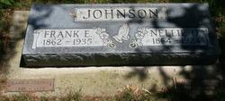 Nellie O <I>Blakeney</I> Johnson