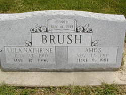 Amos Brush