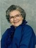 "Marjorie Evelyn ""Margie"" <I>Lawrence</I> King"