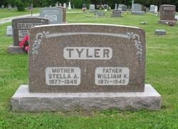 William King Tyler