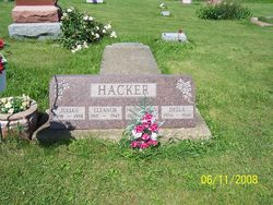 Eleanor D. <I>Ehlert</I> Hacker