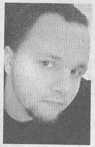Michael D. Rhoades-Burross
