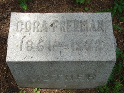 Cora Freeman