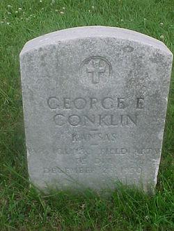 George E Conklin