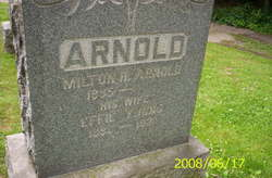 Milton H Arnold