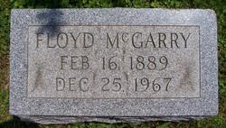 Floyd O. McGarry