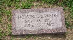 Norvin Earl Lawson
