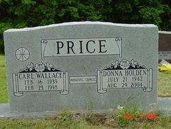 Carl Wallace Price
