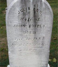 Julia Ann Coffey