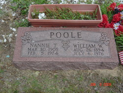 William Wiley Poole