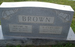 B. Clifford Brown