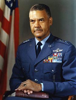 Benjamin Oliver Davis, Jr