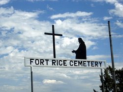 Fort Rice Cemetery