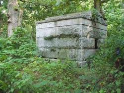 Old Ballard Family Cemetery
