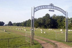 Latexo Cemetery