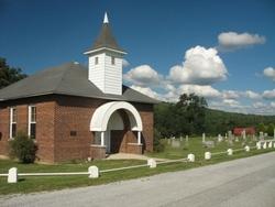Grassy Cove Methodist Church Cemetery