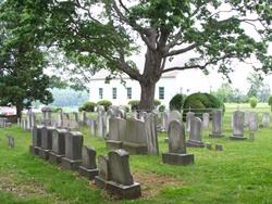 Kraussdale Schwenkfelder Cemetery