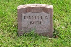 Kenneth R Paith