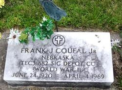 Frank J. Coufal, Jr