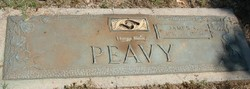 James Leon Peavy