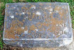 Lola Bell <I>Hamilton</I> Brauch