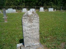 Jesse Sanders