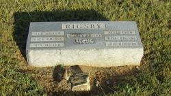 Allie <I>Rigsby</I> Crew