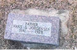 Hans Samuel Jorgensen