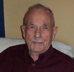 Wallace F. Lockard