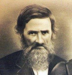 William Paschal Henry Sr.