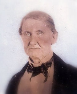 Joshua James Hall
