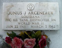 Junius Joseph Arceneaux