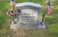 Philip P. Zamenski
