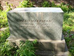 Simeon Harrison