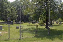 Refuge Cemetery