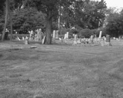 Tamarawa Cemetery