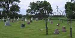 North Pleasant Cemetery