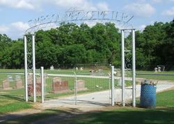 Timpson Missionary Baptist Cemetery