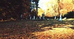 Winding Fork Evangelical Lutheran Church Cemetery