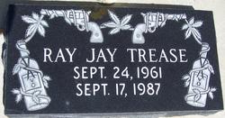 Ray Jay Trease