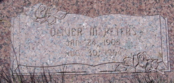 Oliver Michael Peters