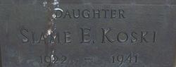 Saime Elsie Koski