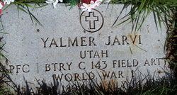 Yalmer Valentine Jarvi