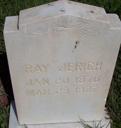 Ray Jerich