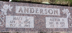 Alfred Archibald Anderson