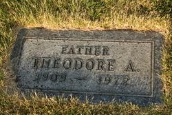 """Theodore A. """"Ted"""" Bohn"""