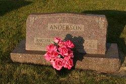 Oscar Louis Anderson